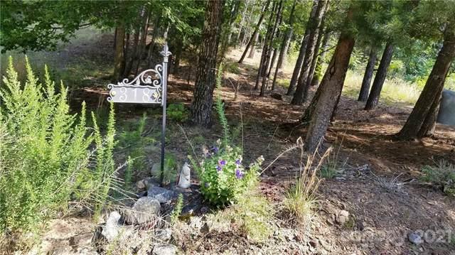318 Arbra Mountain Way #211, Bostic, NC 28018 (#3762657) :: Carlyle Properties