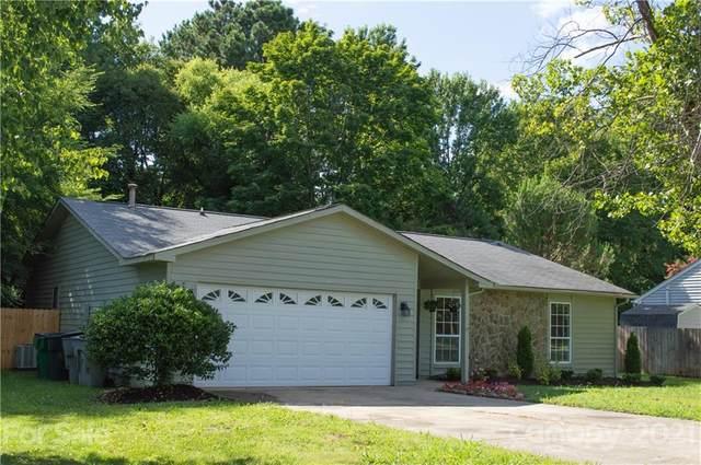 6502 Woodthrush Drive, Charlotte, NC 28227 (#3762665) :: MartinGroup Properties