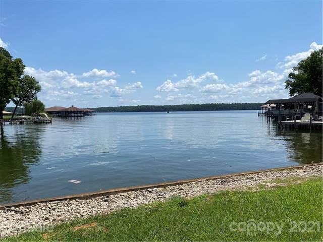 00 Wood Land Drive, Norwood, NC 28128 (#3762671) :: Premier Realty NC