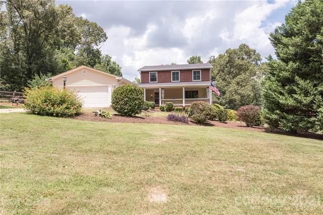 2519 Haven Street, Kannapolis, NC 28083 (#3762683) :: Exit Realty Elite Properties