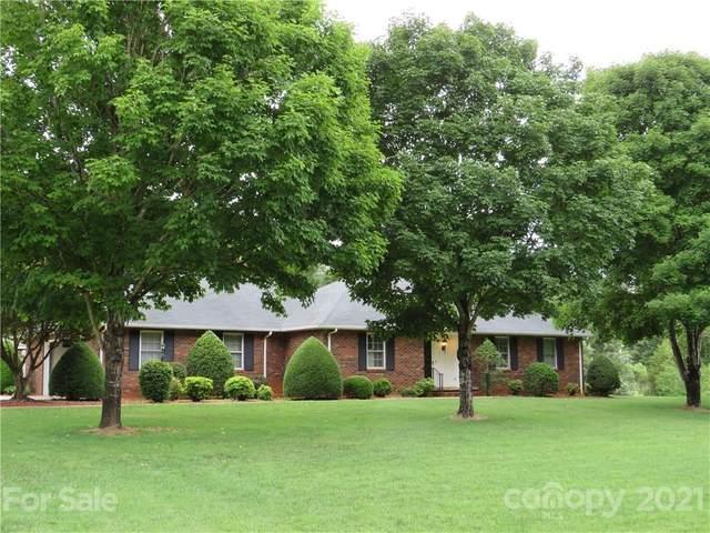 342 Briarwood Drive, Rutherfordton, NC 28139 (#3762690) :: Rowena Patton's All-Star Powerhouse