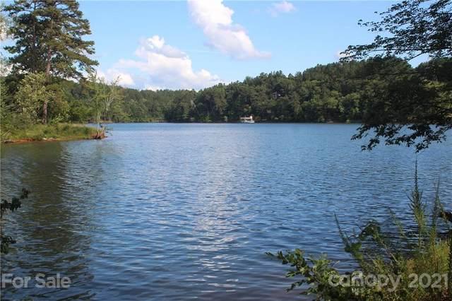 0 Waters Edge Drive #45, Granite Falls, NC 28630 (#3762713) :: Keller Williams Realty Lake Norman Cornelius