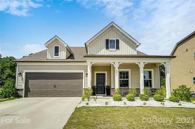 4629 Collingham Drive #76, Charlotte, NC 28273 (#3762724) :: Cloninger Properties