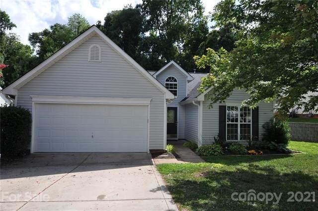 1399 Spring View Court, Rock Hill, SC 29732 (#3762734) :: Cloninger Properties
