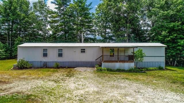 26 Pine Haven Ridge, Weaverville, NC 28754 (#3762754) :: Puma & Associates Realty Inc.