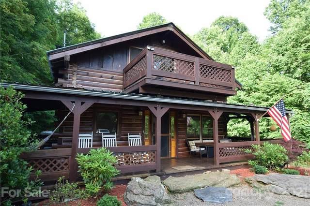 32 A & W Lane, Green Mountain, NC 28740 (#3762760) :: Carmen Miller Group