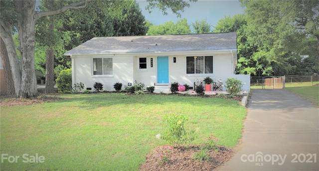 4908 Brooktree Drive, Charlotte, NC 28208 (#3762765) :: Exit Realty Elite Properties