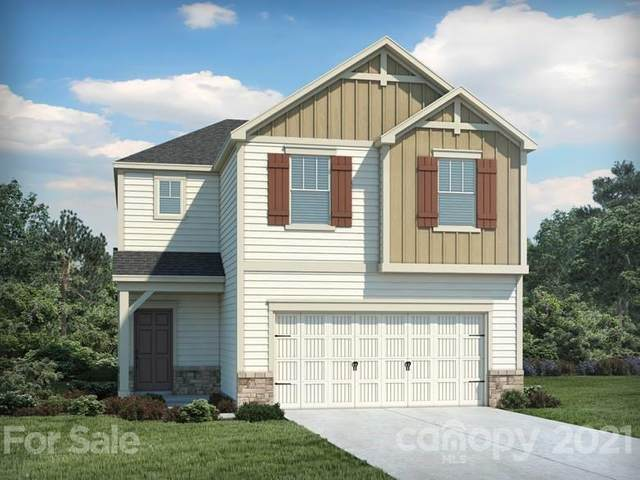 4005 Woodland View Drive, Charlotte, NC 28215 (#3762777) :: Cloninger Properties