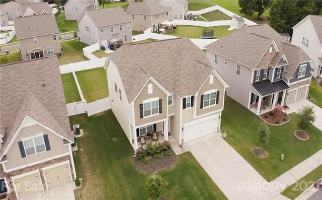 12712 Franklin Square Road, Charlotte, NC 28213 (#3762788) :: MartinGroup Properties