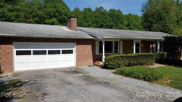 123 Mockingbird Hill Drive, Etowah, NC 28729 (#3762792) :: MOVE Asheville Realty