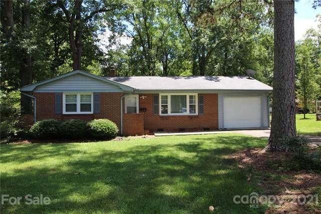 1303 Virginia Avenue, Monroe, NC 28112 (#3762797) :: Hansley Realty