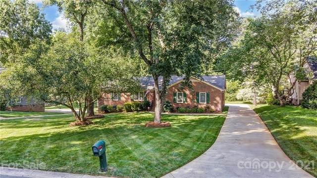 6017 Storehouse Road, Mint Hill, NC 28227 (#3762803) :: Keller Williams South Park