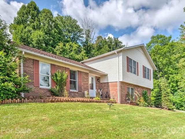 68 Bill Allen Br Road, Burnsville, NC 28714 (#3762805) :: Caulder Realty and Land Co.