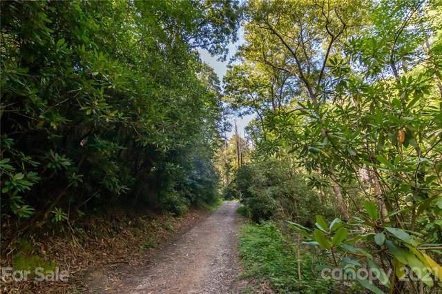 99999 Ballard Creek Road, Fairview, NC 28730 (#3762826) :: Keller Williams South Park