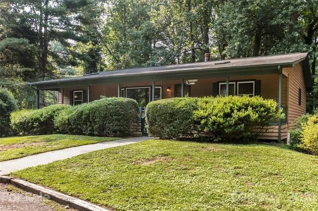 235 Fallen Timber Road, Hendersonville, NC 28791 (#3762828) :: Keller Williams South Park
