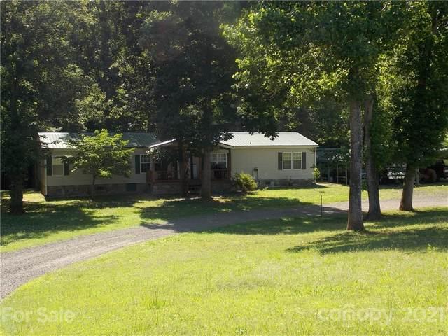 1855 Morris Creek Road, Granite Falls, NC 28630 (#3762833) :: Keller Williams South Park