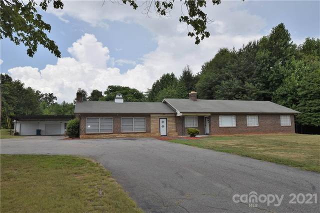 3942 Us Highway 70 Highway, Hickory, NC 28602 (#3762839) :: BluAxis Realty