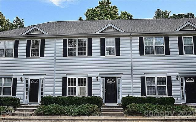 144 Reid Lane, Pineville, NC 28134 (#3762845) :: Burton Real Estate Group
