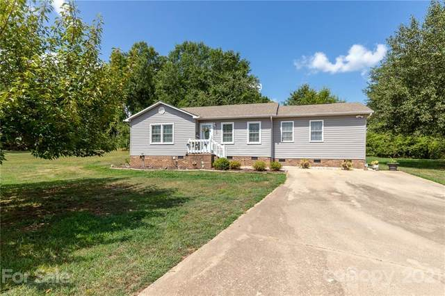 109 Cider Drive #5, Shelby, NC 28152 (#3762851) :: Carlyle Properties