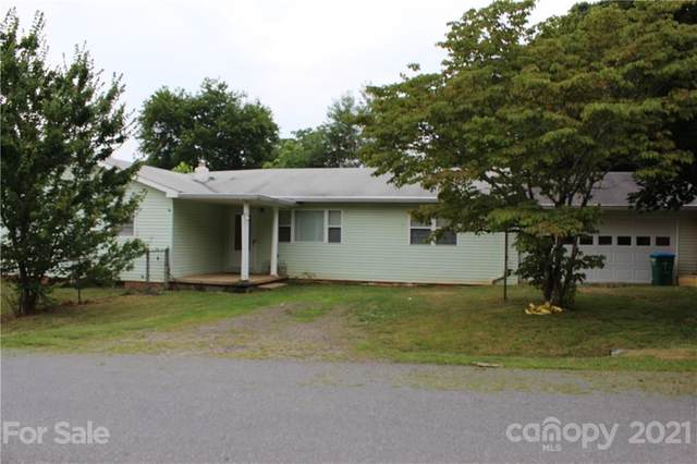 150 Rowland Road, Swannanoa, NC 28778 (#3762856) :: Keller Williams South Park