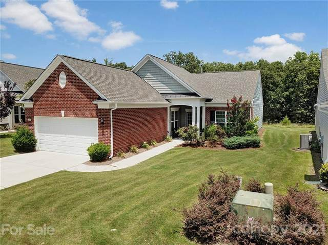 2088 Kennedy Drive, Indian Land, SC 29707 (#3762862) :: LePage Johnson Realty Group, LLC