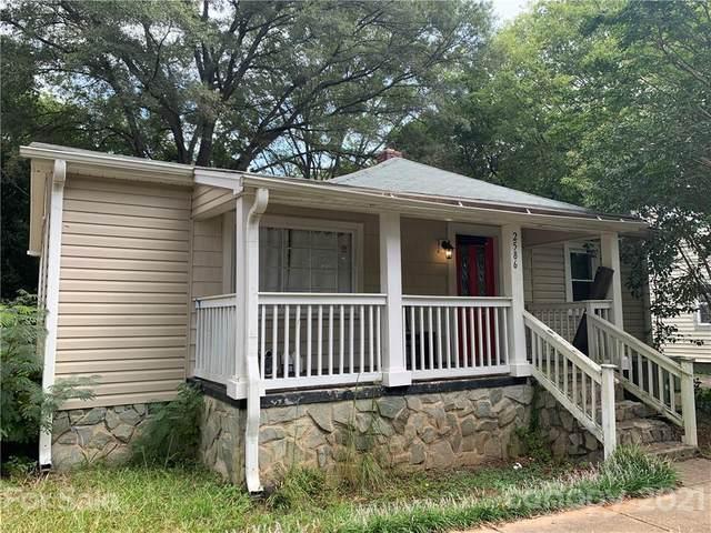 2586 Hemphill Street, Charlotte, NC 28208 (#3762876) :: Austin Barnett Realty, LLC