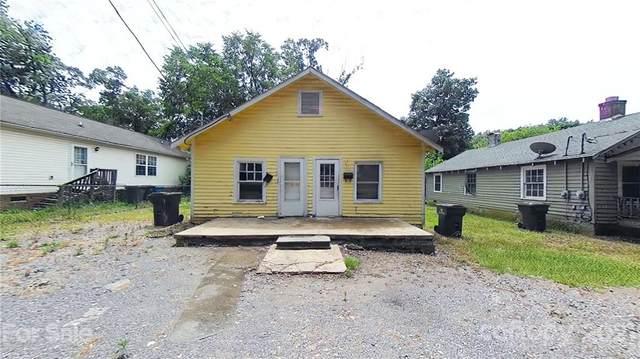 757 Jefferson Avenue, Rock Hill, SC 29730 (#3762878) :: Cloninger Properties