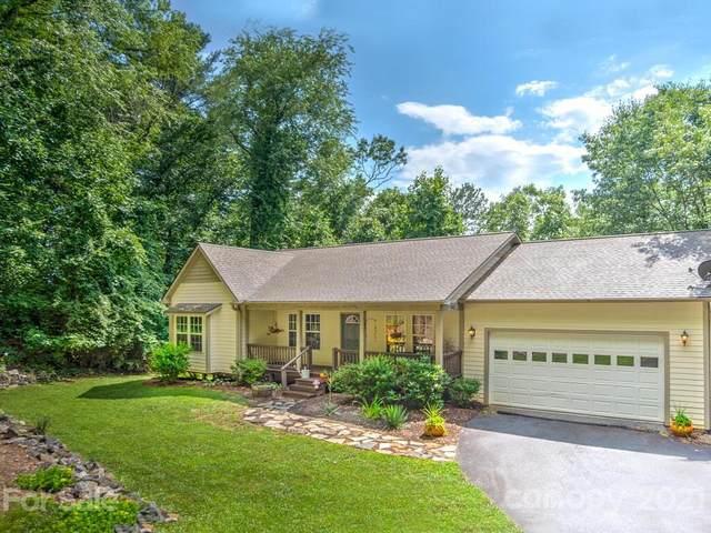 882 Mills Gap Road, Fletcher, NC 28732 (#3762880) :: Puma & Associates Realty Inc.