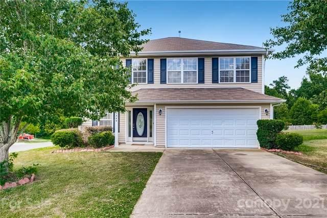 1340 Skip Stone Drive, Charlotte, NC 28214 (#3762881) :: BluAxis Realty