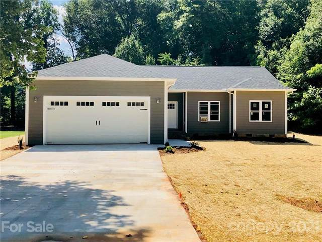 407 Knollwood Drive, Morganton, NC 28655 (#3762885) :: Modern Mountain Real Estate