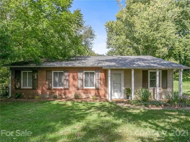 10 Kilkenny Drive, Asheville, NC 28806 (#3762897) :: Robert Greene Real Estate, Inc.