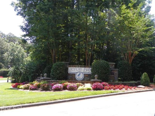 170 Bayview Court, New London, NC 28127 (#3762911) :: LePage Johnson Realty Group, LLC
