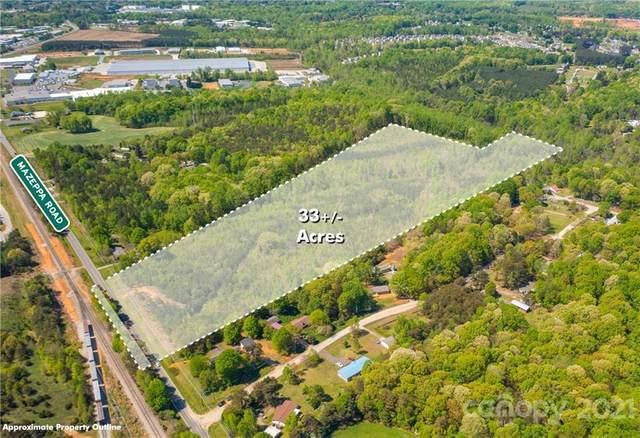 0 Mazeppa Road, Mooresville, NC 28115 (#3762920) :: LePage Johnson Realty Group, LLC
