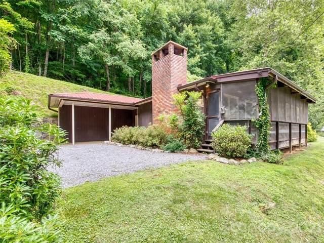 21 Waring Way, Waynesville, NC 28785 (#3762935) :: LePage Johnson Realty Group, LLC