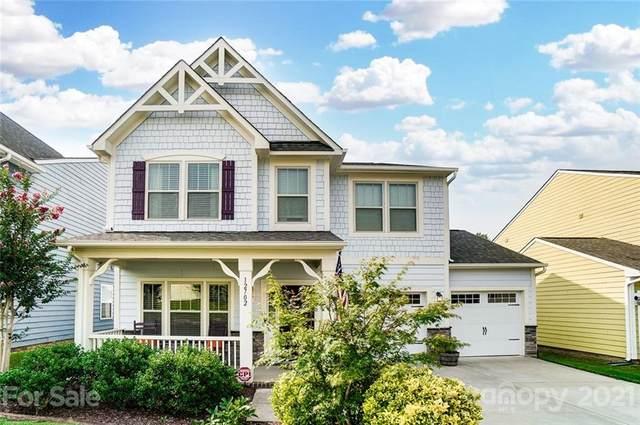 12702 Ballyliffin Drive, Pineville, NC 28134 (#3762939) :: Burton Real Estate Group