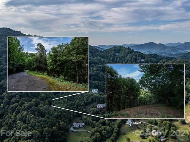 00 Rimesdale Way, Waynesville, NC 28785 (#3762943) :: Mossy Oak Properties Land and Luxury