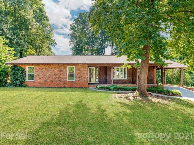 129 Dallas Lane, Statesville, NC 28677 (#3762944) :: Keller Williams Realty Lake Norman Cornelius