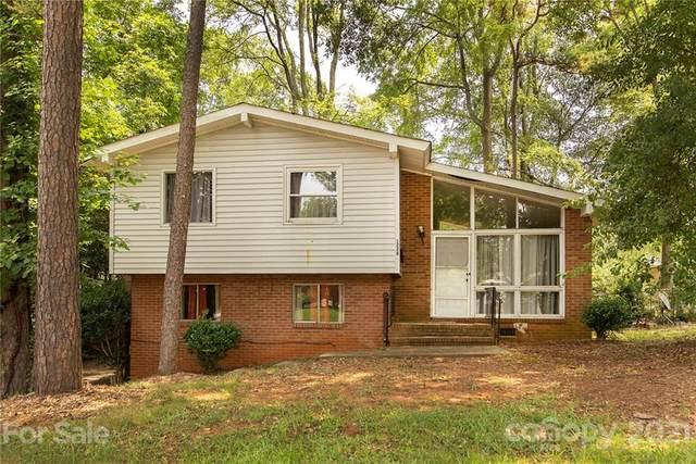 1228 Clanton Road, Charlotte, NC 28217 (#3762954) :: Hansley Realty