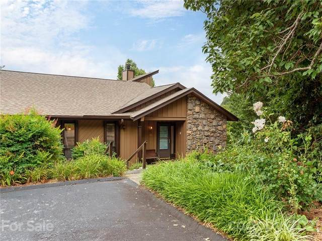 143 Country Ridge Road, Hendersonville, NC 28739 (#3762962) :: LePage Johnson Realty Group, LLC