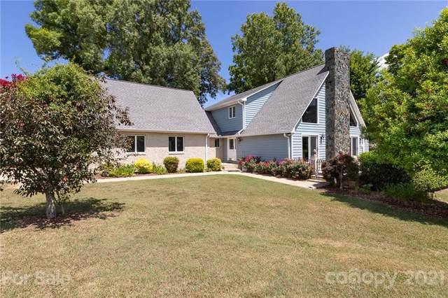 400 N Roxford Road, Kings Mountain, NC 28086 (#3762964) :: Besecker Homes Team