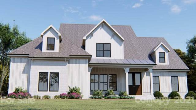 137 Streamside Estates Drive #8, Mooresville, NC 28117 (#3762970) :: LePage Johnson Realty Group, LLC