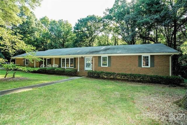 110 Keowee Circle, Indian Trail, NC 28079 (#3762981) :: Cloninger Properties