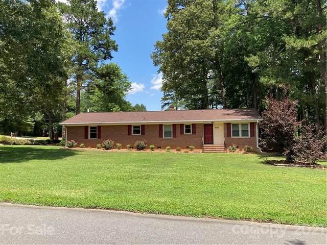 8028 Harriett Avenue, Charlotte, NC 28216 (#3762985) :: Cloninger Properties