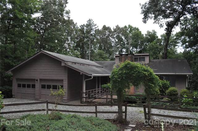 389 Laurel Heights Lane, Tryon, NC 28782 (#3762996) :: Home and Key Realty