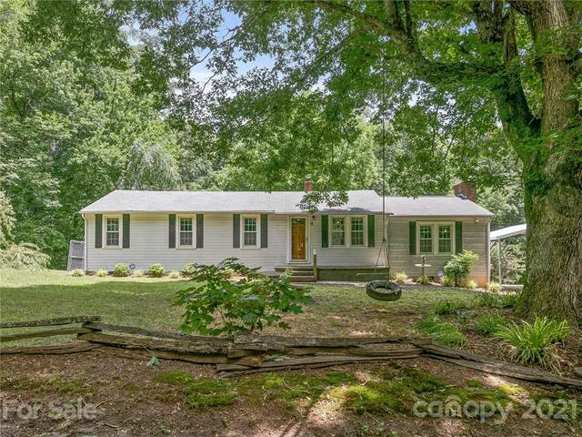 18 Casselberry Road, Asheville, NC 28806 (#3763008) :: Rowena Patton's All-Star Powerhouse
