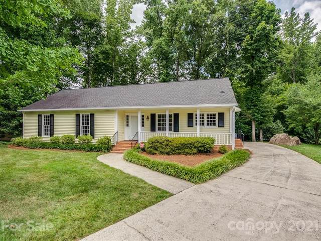 7500 Bradlow Court, Charlotte, NC 28210 (#3763019) :: Cloninger Properties
