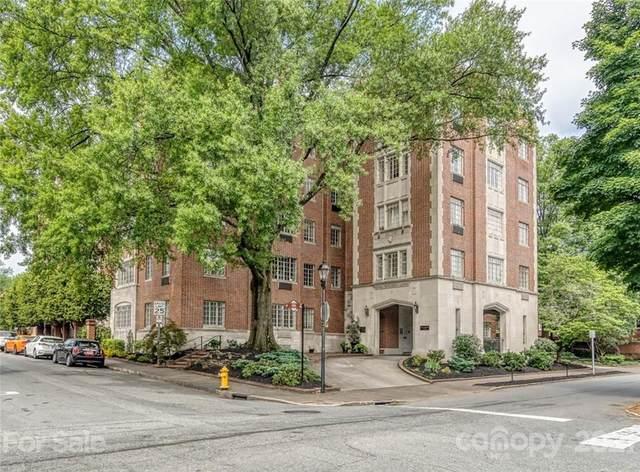 301 W 10th Street, Charlotte, NC 28202 (#3763024) :: Scarlett Property Group