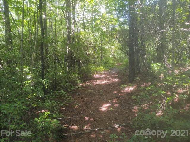 1 Toxaway View Circle #1, Lake Toxaway, NC 28747 (#3763032) :: BluAxis Realty