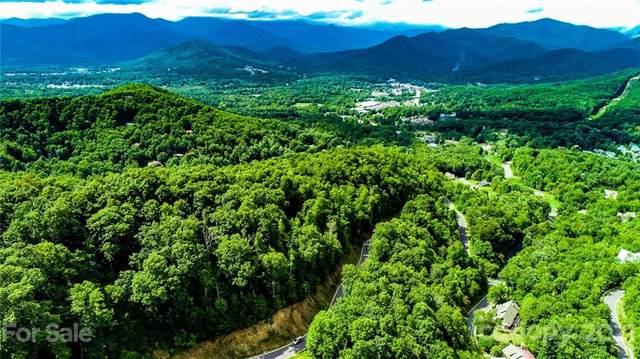19 Old Greybeard Loop #72, Black Mountain, NC 28711 (#3763044) :: Modern Mountain Real Estate