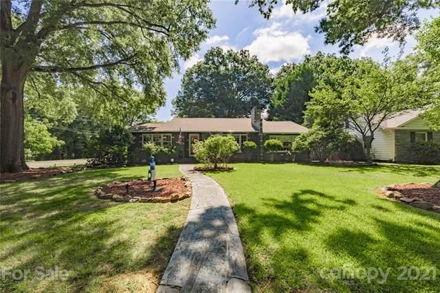530 N 5th Street, Albemarle, NC 28001 (#3763066) :: The Snipes Team | Keller Williams Fort Mill